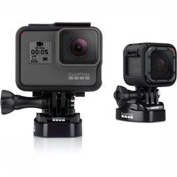 GoPro Tripod Mounts Zwart