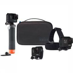 GoPro Adventure Kit Zwart