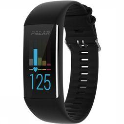 Polar A370 M/L OHR Activity Tracker Zwart