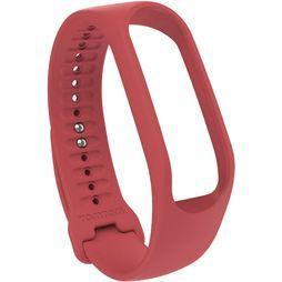 TomTom Touch Fitness Tracker Large Horlogeband Donkerrood