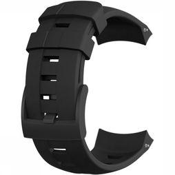 Ambit3 Vertical Black Strap Horlogeband