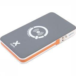 QI Wireless Powerbank