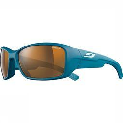 Julbo Whoops Zonnebril Blauw
