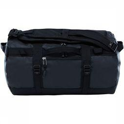 The North Face Base Camp XS Duffel Zwart