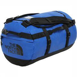 The North Face Base Camp Duffel S Middenblauw/Zwart