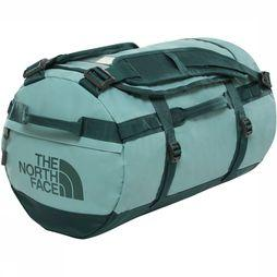 The North Face Base Camp Duffel S Middengroen/Donkergroen