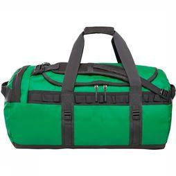The North Face Base Camp Duffel M Groen/Donkergrijs