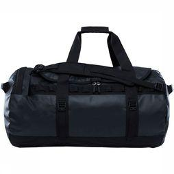 The North Face Base Camp Duffel M Zwart