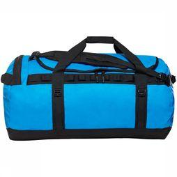 The North Face Base Camp Duffel L Koningsblauw/Zwart