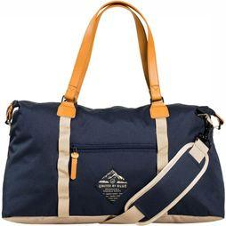 United By Blue Trail Weekender Duffel Blauw