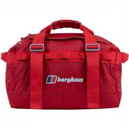 Berghaus Expedition Mule 40 Duffel Donkerrood/Rood