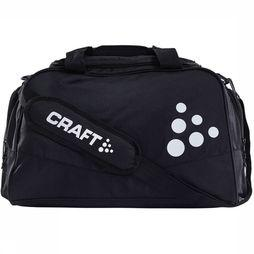 Craft Squad Duffel Medium Zwart