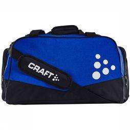Craft Squad Duffel Large Middenblauw