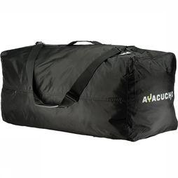 Ayacucho Flight Bag Zwart