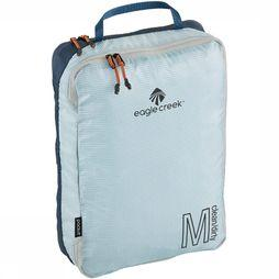 Eagle Creek Pack-It Specter Clean/Dirty Opbergzak Middengrijs/jeans