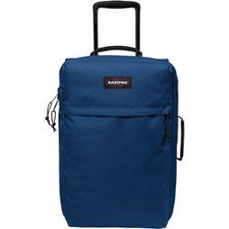 Eastpak Traf'ik Light Trolley Middenblauw