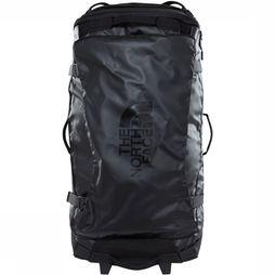 The North Face RT Trolley 155L Zwart