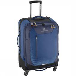 Eagle Creek Expanse AWD 26 Trolley Donkerblauw
