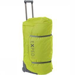 Exped Galaxy Roller Duffel Groen