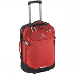 Eagle Creek Expanse Convertible International Carry-On Trolley Middenrood