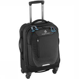 Eagle Creek Expanse AWD International Carry-On Trolley Zwart