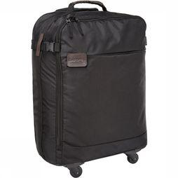 Craghoppers Commuter Cabin 40L Trolley Zwart