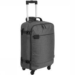 Craghoppers Commuter Cabin 40L Trolley Middengrijs