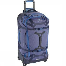 Eagle Creek Gear Warrior Wheeled Duffel 95L Middenblauw