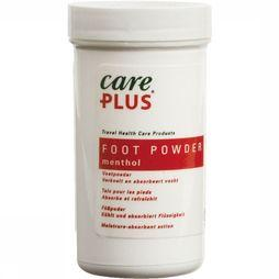 Care Plus Foot Powder Anti-blaren blarenpoeder Geen kleur