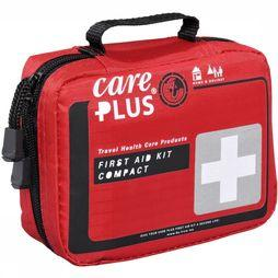 Care Plus First aid kit Compact EHBO-kit Geen kleur