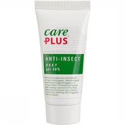 Care Plus DEET Mini Gel 30% 20ML Geen kleur