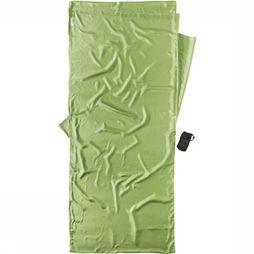 Cocoon Silk Insect Shield Lakenzak Groen
