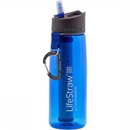 Lifestraw Lifestraw Go 2-Stage Waterfilter Blauw