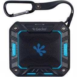 Gecko Sound Square 5watts Speaker Zwart