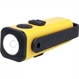 WakaWaka Pocket Light Geel