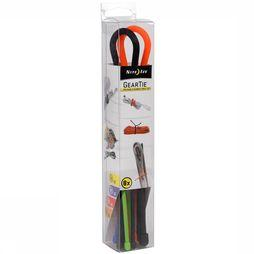 Gear Tie Square 8-Pack