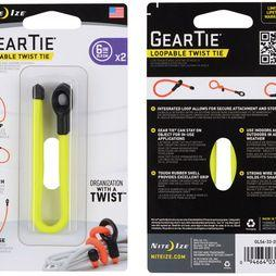 Gear Tie Loopable 15 cm