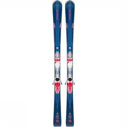 Dynastar Intense 10 Xpress Ski Blue