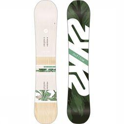 K2 Outline Snowboard Dames Assortiment