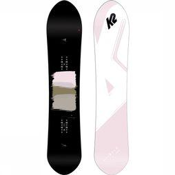 K2 Wildheart Snowboard Dames Assortiment