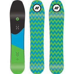 K2 Party Platter Snowboard Assortiment
