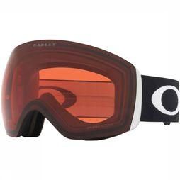Oakley Flight Deck Skibril Zwart