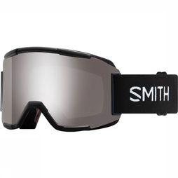 Smith Squad Skibril Zwart