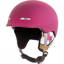 Roxy Angie Srt Skihelm Dames Bordeaux
