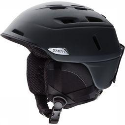 Smith Camber Helm Zwart
