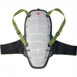 Dainese Active Shield 01 Evo Rugbeschermer Wit