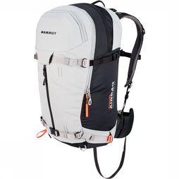 Mammut Pro X Removable Airbag 3.0  Lichtgrijs