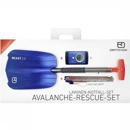 Avalanche Rescue Kit 3+