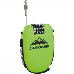 Dakine Cool Lock Groen
