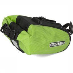 Ortlieb Saddle Bag M Groen/Zwart